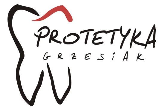 logo protetyka grzesiak